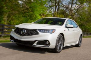 Research 2019                   ACURA TLX pictures, prices and reviews
